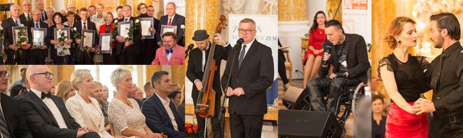 Serdecznie zapraszamy na Galę Finałową XII edycji Konkursu LODOŁAMACZE 2017