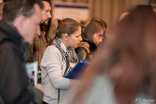 Giełda pracy POPON 1 grudnia 2016 r. Mazowieckm Instytut Kultury w Warszawie