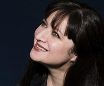 Basia Trzetrzelewska ambasador Lodołamacz 2016