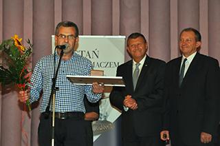Kujawsko-Pomorska Regionalna Gala XI Edycji Konkursu LODOŁAMACZE 2016 12.09.2016 r. o godz. 12:00, Hotel Pod Orłem w Bydgoszczy, ul. Gdańska 14