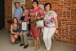 Łódzka Regionalna Gala XI Edycji Konkursu LODOŁAMACZE 2016