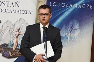"""Relacja fotograficzna z wielkopolsko-lubuskiej gali Konkursu """"Lodołamacze 2016"""""""