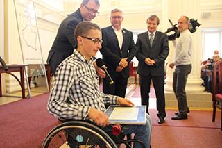 Podkarpacko-Lubelska Gala XI Edycji Konkursu LODOŁAMACZE 2016