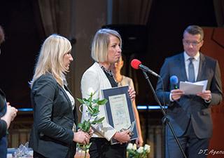 Fotorelacja - Mazowiecka Regionalna Gala XI Edycji Konkursu LODOŁAMACZE 2016