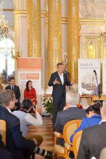 Fotorelacja z Gali Centralnej Lodołamacze 2017- 27.09.2017 r., Zamek Królewski w Warszawie