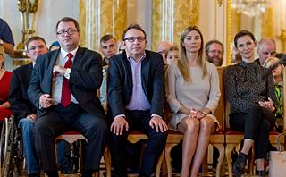 Galeria - Gala Finałowa LODOŁAMACZY 2015
