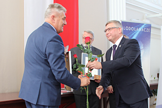 Podkarpacko-lubelska gala Lodołamacze 2015