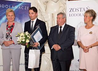 Lodołamacze 2015 Poznań