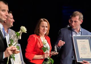 Gala LODOŁAMACZY 2015 na Śląsku