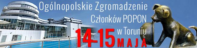 Ogólnopolskie Zgromadzeniem Członków POPON
