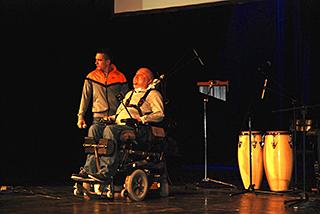 POPON  Dzień Otwarty dla Osób Niepełnosprawnych w Chorzowie