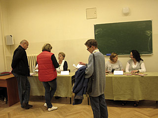 POPON giełda pracy w Łodzi 14.05.2014