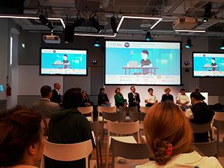 """POPON na Konferencji """"Digital Promise"""""""