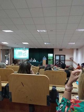 """POPON na konferencji """"Wymiary wsparcia instytucjonalnego w aktywizacji zawodowej osób z niepełnosprawnościami"""""""