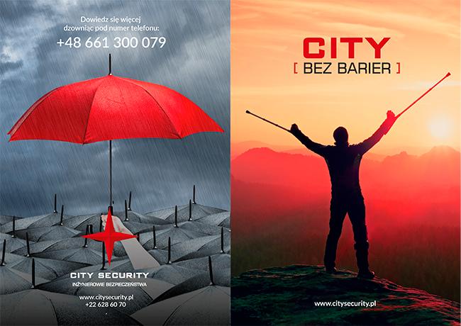 City bez barier