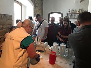 W dniach 12-13 kwietnia  odbyło się Ogólnopolskie Zgromadzenie Przedstawicieli Członków Polskiej Organizacji Pracodawców Osób Niepełnosprawnych