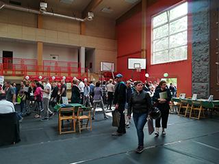 POPON ma Targach Pracy dla Niepełnosprawnych w Chorzowie i Gliwicach